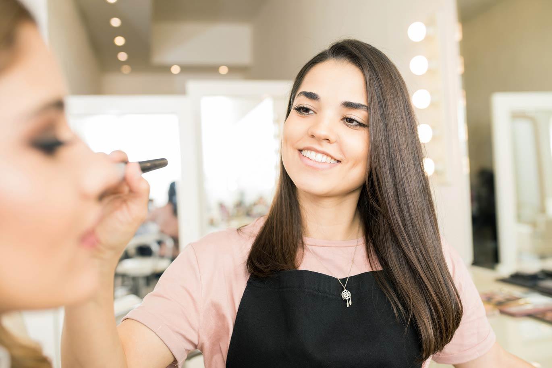 More Clients As A Makeup Artist